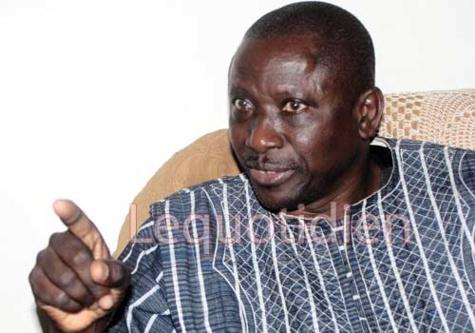 M23 : Mamadou Mbodji rempile