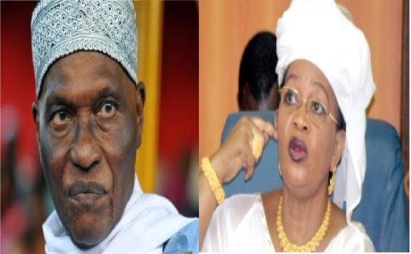 Les libéraux de Bambey dans tous leurs états: Ils accusent Wade de tentative de liquidation d'Aïda Mbodj
