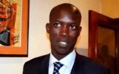 """Abdou Khafor Touré : """"L'avenir du PDS, ce n'est pas avec Wade"""""""