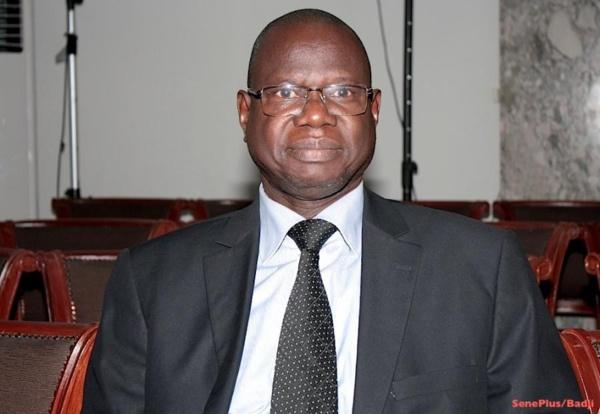 APR : Le ministre Augustin Tine fait transhumer le maire de Pout