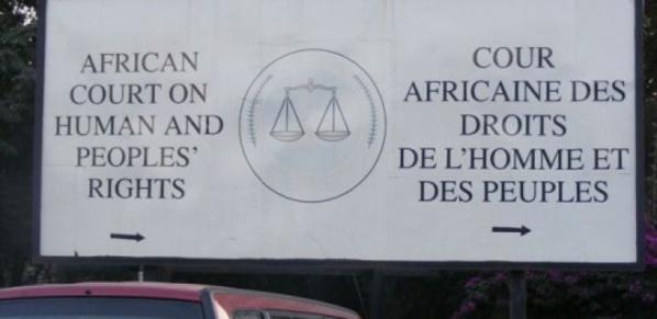 Situation des droits de l'Homme en Afrique, le Sénégal face au CADHP ce mercredi