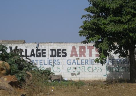 Plaidoyer pour préserver le Village des Arts de Dakar et redéfinir son mode de fonctionnement.