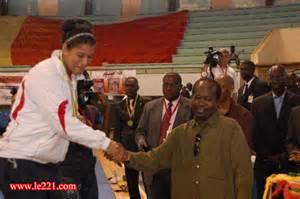 Préparation des jeux africains : Le Cnoss offre 175 millions de francs Cfa aux athlètes sénégalais