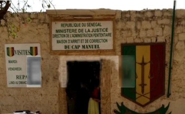 Mesures draconiennes prises par le nouveau directeur du Cap Manuel : Les prisonniers tapent sur la table