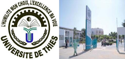 Travaux d'élargissement de l'Université de Thiès : 6,9 milliards de francs dégagés par le PGF-SUP