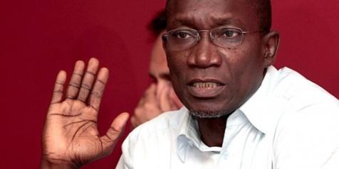 Me Amadou Sall entendu par la Chambre d'accusation