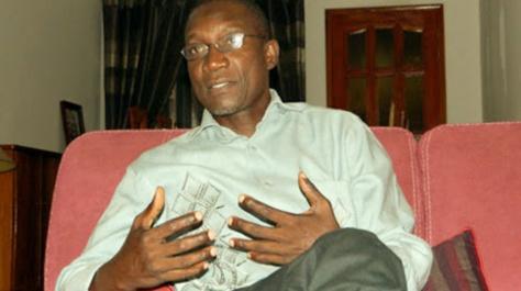 Entendu par la Chambre d'accusation, Me Amadou Sall se défausse sur la presse