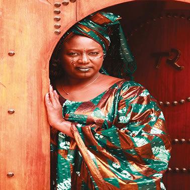 Ndèye Tabaski Thiam : La passion du business du luxe…