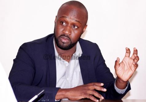 Sourakhata Tirera, homme d'affaires sénégalais : Made in China
