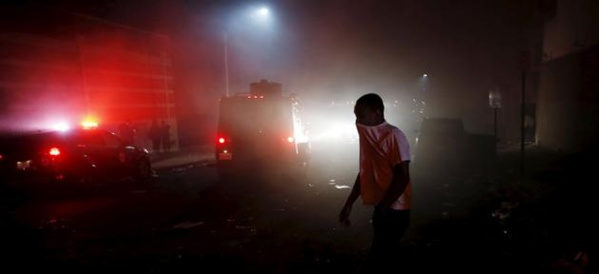 Pourquoi Freddie Gray, la victime de Baltimore, n'a pas trendé sur Twitter