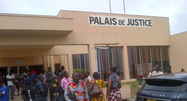 Palais de justice de Kolda : un court-circuit paralyse le tribunal