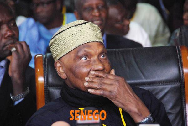 Abdoulaye Wade, persona non grata dans les familles religieuses ?