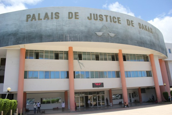 Le bureau du juge d'instruction aux couleurs du Pds: Confrontation entre Victor Diouf et Bamba Bâ aujourd'hui ; Amina Nguirane et Bathie Séras passent demain