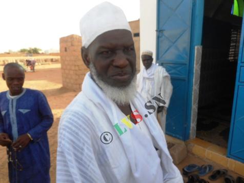 Voici le père du footballeur Demba Ba rencontré à Dondou