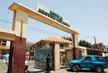 En prison depuis 11 mois, le Dg de Namora admis au pavillon spécial de Le Dantec