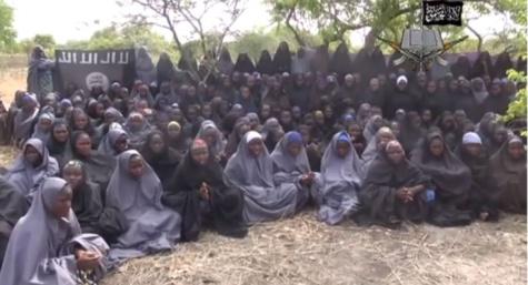 Nigeria : L'Armée affirme avoir libéré 200 filles et 93 femmes des griffes de Boko Haram