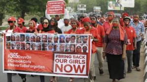 Le Nigeria annonce avoir libéré 300 femmes des mains de Boko Haram
