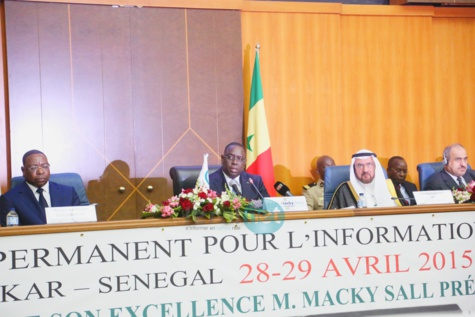 """Macky Sall tance les islamistes : """"Par des actes insensés, une minorité d'illuminés veut prendre en otage notre belle religion"""""""