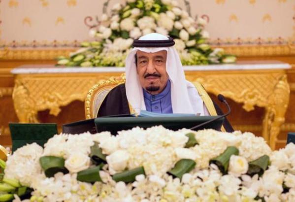 Remaniement en Arabie: le roi nomme un nouveau prince héritier, promeut son fils