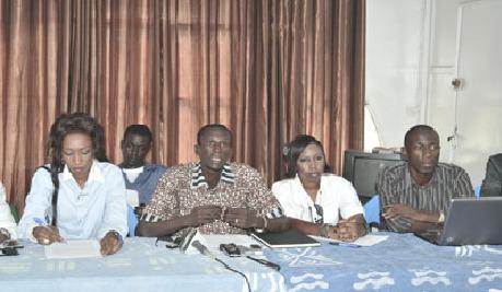 """M23 : Abdourahmane Sow traite les responsables de """"corrompus"""""""