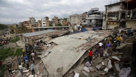 Tremblement de terre au Népal : Des Sénégalais parmi les victimes ?