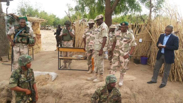 Nigeria : Les autorités tentent d'identifier les 300 captives de Boko Haram libérées