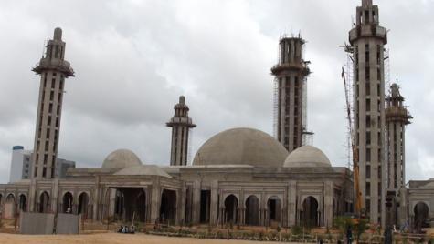 Journée de lecture du Coran jeudi à la mosquée Massalikoul Djinaane