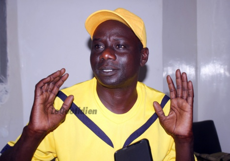 Voulant saisir les biens de Farba Senghor : L'artiste Fara Diouf bute sur Wade