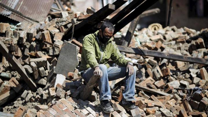 L'ONU lance un appel aux dons pour le Népal