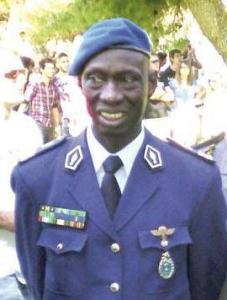 """Brûlot """"Pour l'honneur de la gendarmerie sénégalaise"""" : Le Colonel Abdoulaye Aziz Ndaw ne veut plus en entendre parler"""