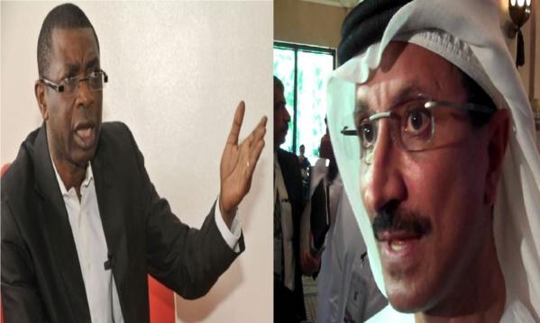 Dubaï Port World est un cynique fossoyeur d'ambitions, selon L'Obs
