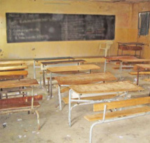 L'école sénégalaise !
