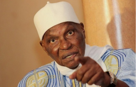 """Me Wade : """"Aïda Mbodj et Habib Sy sont des militants indisciplinés"""""""