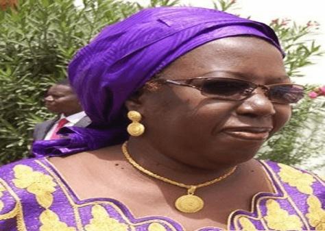 Brouille entre l'Apr et la Ld : Khoudia Mbaye limoge le porte-parole de la Ld, Moussa Sarr
