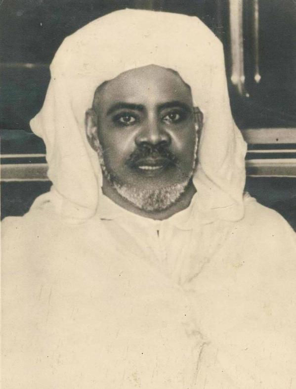 Biographie d'El-Hâdj Ibrâhîma NIASS