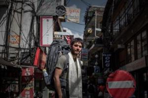 Népal : Coupé du monde sur l'Everest pendant six jours