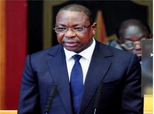 """Mankeur Ndiaye à l'Assemblée nationale: """"Le Sénégal enverra 2.100 soldats en Arabie Saoudite"""""""