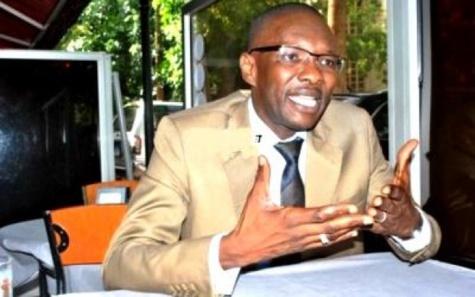 Parrain du CEM et campagne d'inscriptions: Abou Abel Thiam frappe un grand coup à Ourossogui