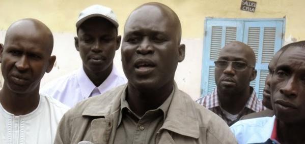 Oumar Waly Zoumarou : « L'unique Grand cadre qui existe, c'est celui dirigé par Mamadou Lamine Dianté »