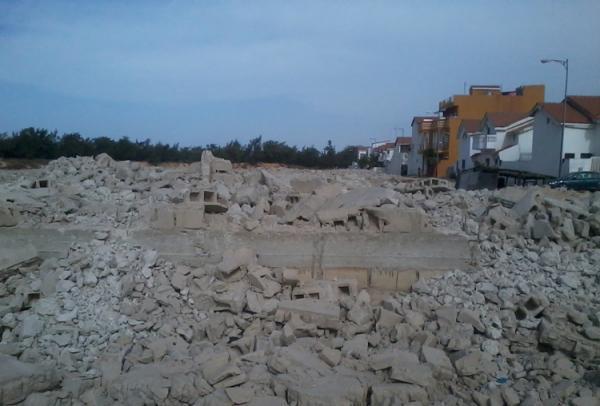 Affaire des 253 villas détruites à Gadaye : La Dic dépose ses conclusions sur la table du procureur