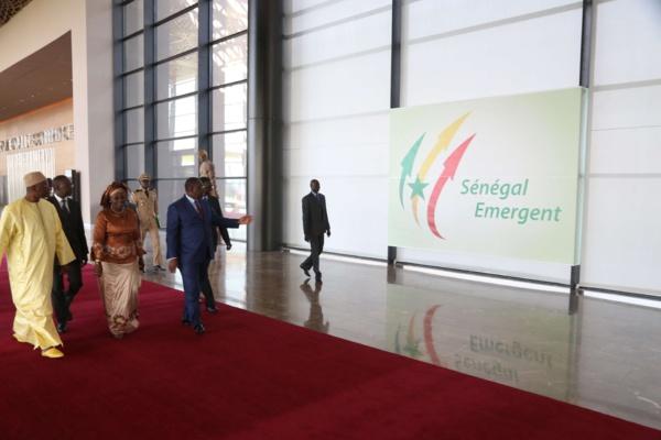 Le Sénégal sous Macky : Un Etat sur les rails de l'émergence