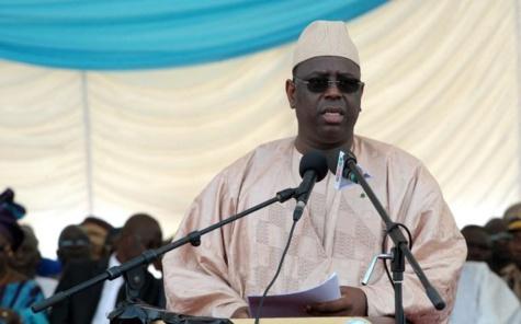 Lettre ouverte au Président de la République Macky Sall, Chef suprême des Armées du Sénégal