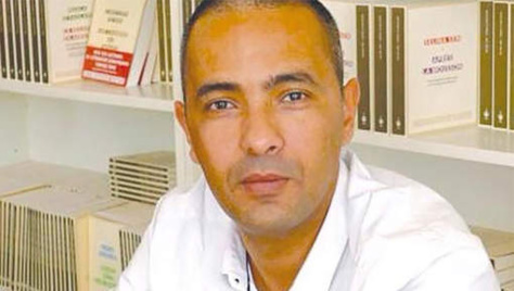Kamel Daoud reçoit le Goncourt du Premier roman