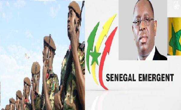 Envoi de soldats sénégalais en Arabie Saoudite : le PSE à la source de la participation ?