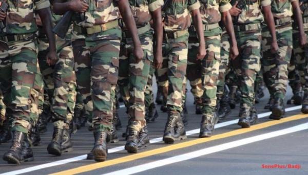 Général Mouhamadou Keita, ancien commandant du contingent sénégalais au Koweït : « C'est par cette tragédie que le monde découvrit la participation du Sénégal à la guerre du Golfe »