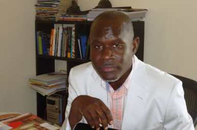 Hamadou Tidiane Sy loue les avantages du numérique dans le journalisme