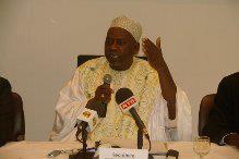 Envoi de 2100 Jambaar en Arabie Saoudite: Le PJD de Cheikh Ibrahima Diallo en phase avec le Président Macky Sall