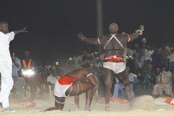 "Mbaye Gueye a convaincu Bruce Lee de garder son ""nguimb"""