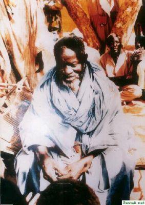 Serigne Saliou Mbacké, le guide aimé de tous