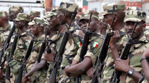 Envoi de soldats en Arabie Saoudite : Ce qu'on en pense ailleurs en Afrique